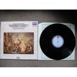 BACH, Johann Sebastian - Brandenburg Concertos Nos 1, 2 & 3