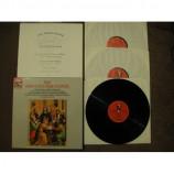 BACH, Johann Sebastian - Mass In B Minor