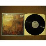 BACH, Johann Sebastian - Orchestral Suites Nos 1 & 4