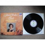 BACH, Johann Sebastian - Cantata No 170; Cantata No 159