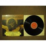 BACH, Johann Sebastian - Easter Oratorio