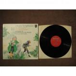 HAYDN, Josef - Symphonies Nos 22 & 55