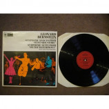 "BERNSTEIN, Leonard - Symphonic Dances From ""West Side Story"" etc"