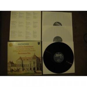 BEETHOVEN, Ludwig van - Complete String Trios - Vinyl - LP Box Set
