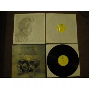BEETHOVEN, Ludwig van - Symphonies Nos 8 & 9 - Vinyl - LP Box Set