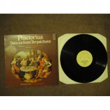 Various - Praetorius - Dances From Terpsichore etc