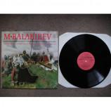 BALAKIREV, Mily - Russia; Piano Concerto; In Czechia; Islamei