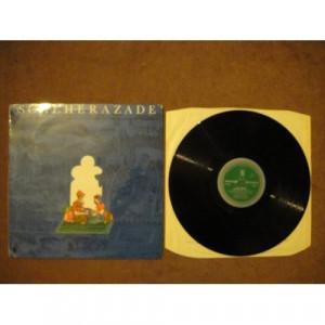 RIMSKY-KORSAKOV, Nikolai - Scheherazade, Op 35 - Vinyl - LP