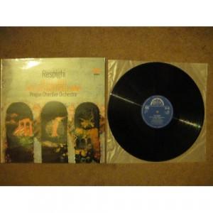 RESPIGHI, Ottorino - Gli Uccelli; Trittico Botticelliano - Vinyl - LP