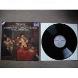 PERGOLISI, Giovanni Batista (attrib) - Concerti Armonici