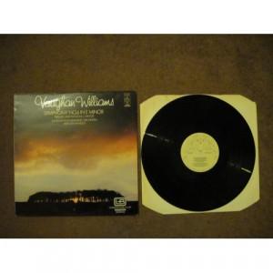 VAUGHAN WILLIAMS, Ralph - Symphony No 6 In E Minor; Prelude & Fugue In C Minor - Vinyl - LP
