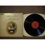 STRAUSS, Richard - Symphonia Domestica; Horn Concerto No 1