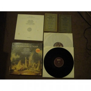 BOUGHTON, Rutland - The Immortal Hour - Vinyl - LP Box Set