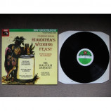 COLERIDGE-TAYLOR, Samuel - Hiawatha's Wedding Feast; Petite Suite
