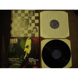 PROKOFIEV, Sergei - Ivan Le Terrrible, Op 116 - Vinyl - LP Box Set