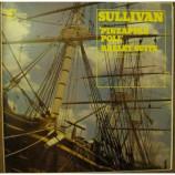 SULLIVAN, Arthur - Pineapple Poll - Ballet Suite