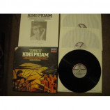 TIPPETT, Michael - King Priam