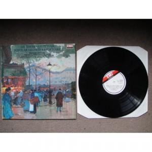 Various - Popular French Repertoire - Vinyl - LP