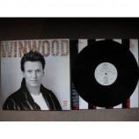 WINWOOD, Steve - Roll With It