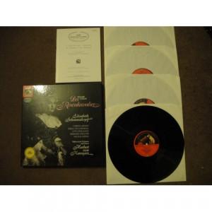 STRAUSS, Richard - Der Rosenkavalier - Vinyl - LP Box Set