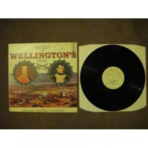 Various - Music Of Wellington's Time - Vinyl - LP