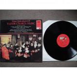 TALLIS, Thomas / WEELKES, Thomas - Some Splendours Of Tudor Church Music