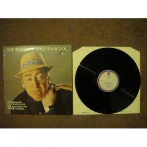 HANCOCK, Tony - The World Of Tony Hancock - Vinyl - LP