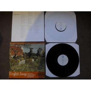 Various - English Songs - Vinyl - 2 x LP
