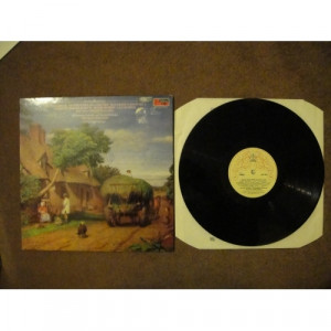 Various - Greensleeves - Vinyl - LP