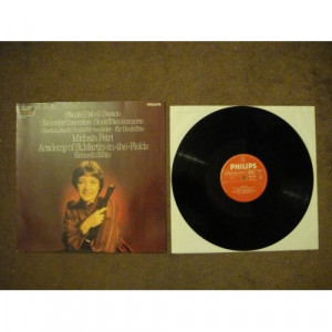 Various - Recorder Concertos; Suite for Recorder - Vinyl - LP