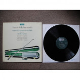 Various - Works for Harmonica and Orchestra