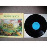 ALWYN, William - Song Cycles