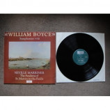 BOYCE, William - Symphonies I-VIII