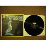 MOZART, Wolfgang Amadeus - Symphonies Nos 26, 31 & 38