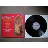 MOZART, Wolfgang Amadeus - Vesperae De Dominica, K321 etc