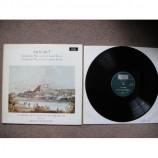 MOZART, Wolfgang Amadeus - Symphonies Nos 29 & 25