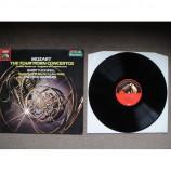 MOZART, Wolfgang Amadeus - The Four Horn Concertos Concertos; Rondo etc