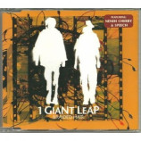 1 Giant Leap - Braided Hair CDS
