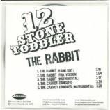 12 stone toddler - the rabit ACETATE CD