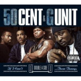 50 Cent - If I Can't / Poppin' Them Thangs CDS