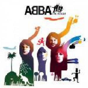 ABBA - The Album LP - Vinyl Record - LP
