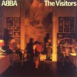 ABBA - The Visitors LP