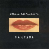 Adriana Calcanhotto - Cantada CD