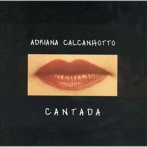 Adriana Calcanhotto - Cantada CD - CD - Album