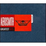 Aerosmith - Greatest Hits Steel Collection Box CD