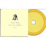 Aimee Mann - How Am I Different PROMO CDS