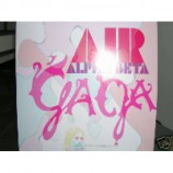 Air - Alpha Beta Gaga promo CD