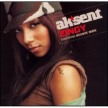 Aksent zingy - Featuring Beenie Man PROMO CDS