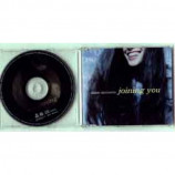 Alanis Morissette - Joining You Euro Promo Cd-s