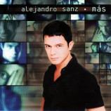 Alejandro Sanz - Mas CD
